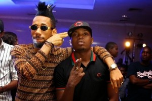 "Phyno – ""Olamide Inspires Me And I Inspire Him"""