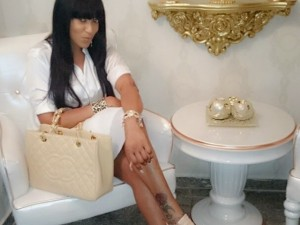 Rukky Sanda takes shot at celebrities that supported PDP