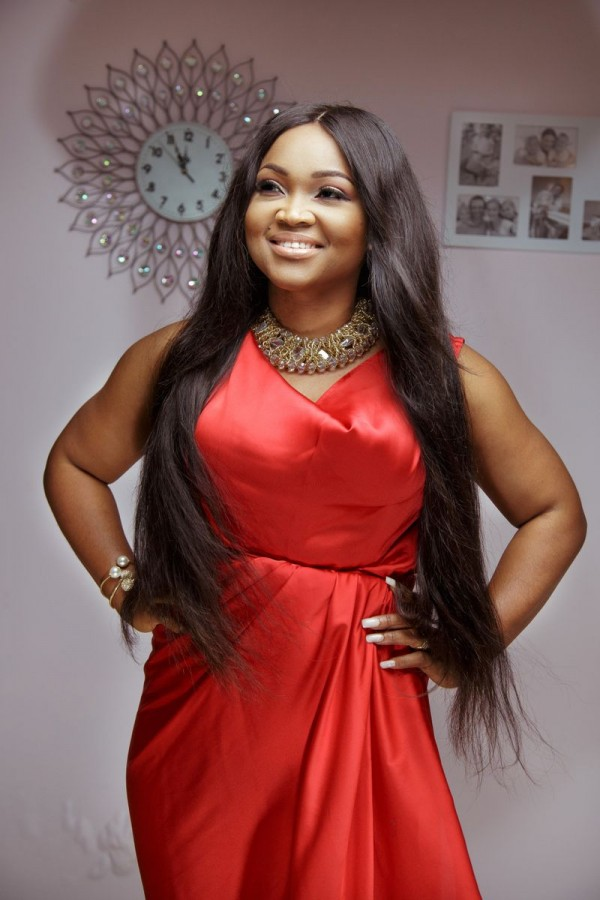 Mercy Aigbe Attacks Critics, Haters In New Interview