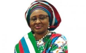 Aisha-Muhammadu-Buhari