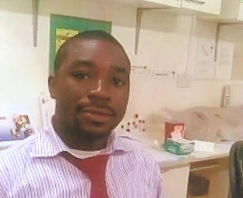 Benjamin Akugbe