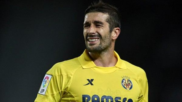 Ruben Cani Joins Atletico Madrid from Villarreal on Loan. Image: Getty.
