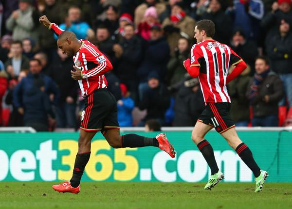 Jermaine Defoe Scores His First League Goal Since Return from Canada. Image: Getty.