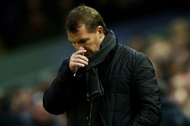 Rodgers wants the club to spend big