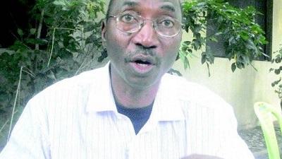 Tunji Abayomi