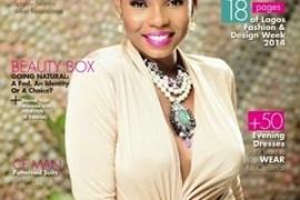 "Yemi Alade – ""I Performed For Free At Over 300 Shows Before I Became Big"""