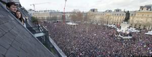 France Attacks Rally