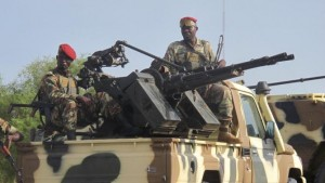 Cameroon Says At Least Six Soldiers, 50 Boko Haram Insurgents Killed