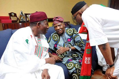 Afenifere‬-endorses-Jonathan-for-second-term