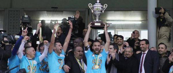 ES Setif Beat Al Ahly via Penalties to Become the First Algerian Side to Win the Caf Super Cup. Image: Caf via BackPagePix.