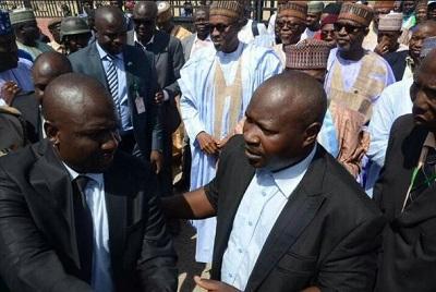 Buhari-Borno