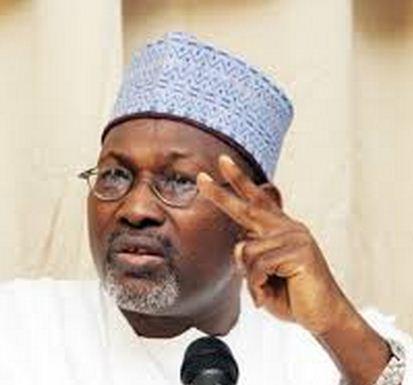 Presidency Denies Alleged Plot To Remove Jega