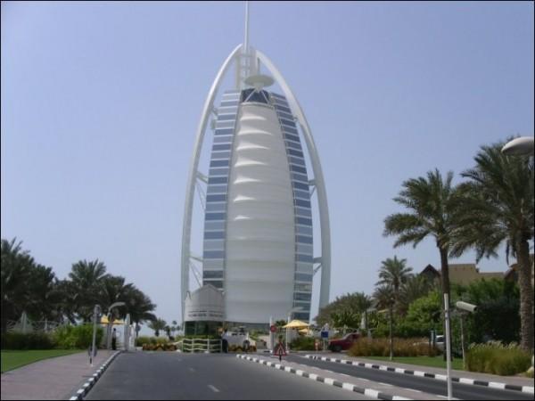 Dubai-burj