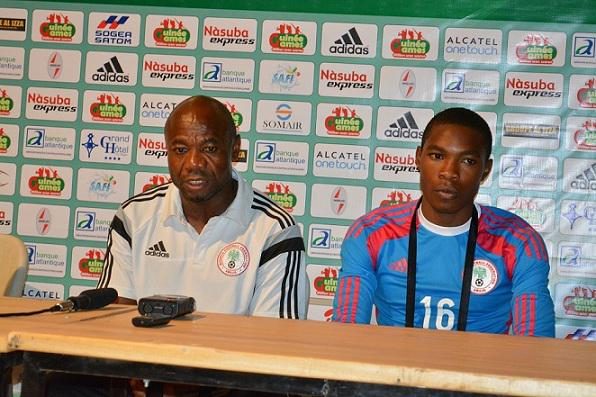 Emmanuel Amuneke In His Post-Game Media Conference After the 3-1 Win Over Zambia at the Caf Under-17 Championship. Image: Caf via BackPagePix.