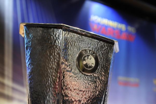The Europa League is Europe's Second-Tier Club Competition. Image: Getty.