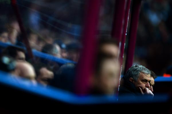 Jose Mourinho Says The Title Race is Yet Far for Chelsea. Image: Getty.
