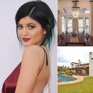 Kylie-Jenner-Buys-27-Million-Home-Calabasas-CA