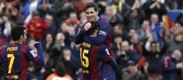 Lionel Telmo Zarra's record for most hat tricks in Spanish Primera Division (31). Image: Getty.