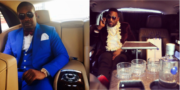 5 Reasons Nigerians Are Ready For D'banj And Don Jazzy Reunion