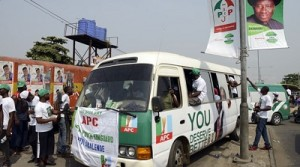 Nigeria-Vote-Campaign-Unrest