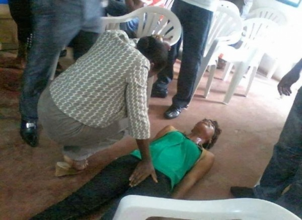 Tragedy: Assemblies Of God Pastor, 2 Others Beheaded By Angry Youths