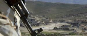 Mideast Islamic State Fog of War