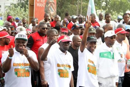 Ambode-APC-Rally