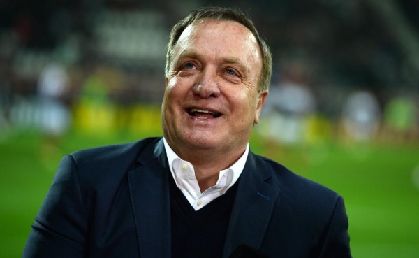 Sunderland Appoints Dick Advocaat as New Head Coach. Image: Getty.