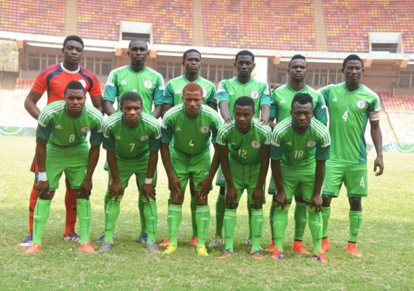Dream Team VI Have Already Secured their Ticket for the 11th All-Africa  Games. Image: LMC.