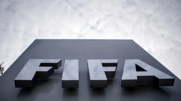 Fifa to Hold its First Executive Committee Meeting  of the Year Next Week's Friday. Image: Getty.