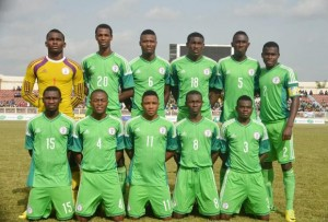 Just In: Flying Eagles Crash Out Of U-20 FIFA World Cup