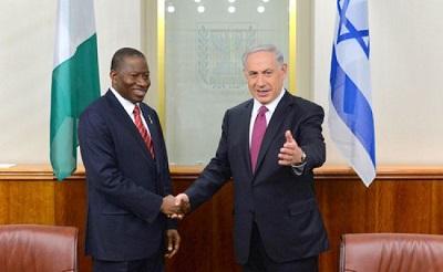 GEJ-Netanyahu