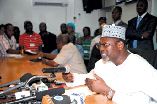 Jega-INEC
