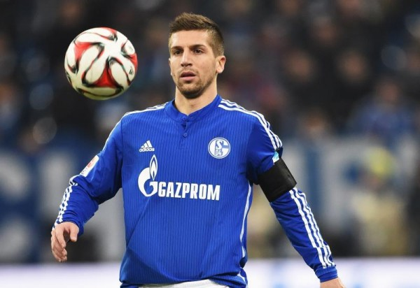 Schalke 04 Triggers the Transfer Clause on Matija Nastasic's Contract. Image: Getty.