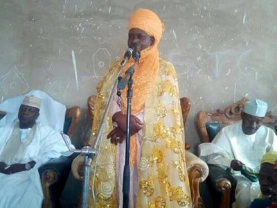 emir of bukkuyum