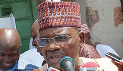 No N25billion Corruption Charges Were Dropped For Me In Exchange For Dumping Senate Presidency Ambition — Goje
