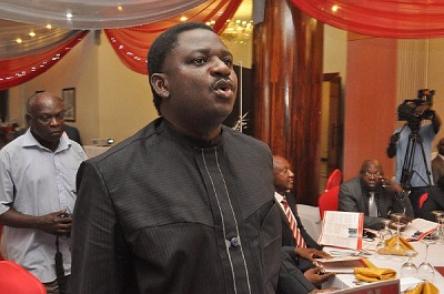 Millions Of Nigerians Not Bothered About Sowore's Detention: Femi Adesina