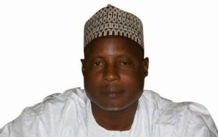 Munkaila Abdullahi