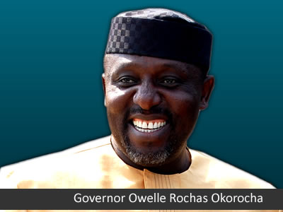 Rochas-Okorocha