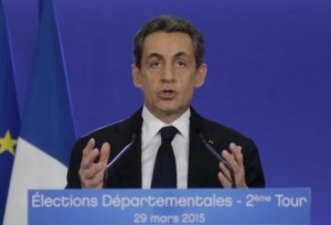 France's Sarkozy questioned on suspect political funding