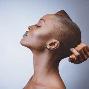 Eva Alordiah opens up on how she loves to be kissed!