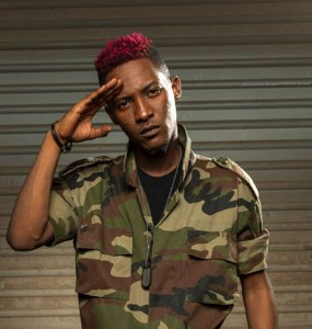 Jesse Jagz planning a return to Chocolate City?!?
