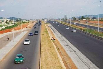 Abuja-Highway