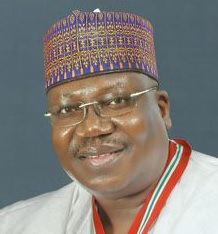 See The Other Questions Nigerians Are Asking After Senate President Ahmed Lawan Revealed His Salary