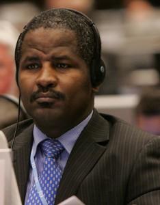 Dr. Bashir Gwandu