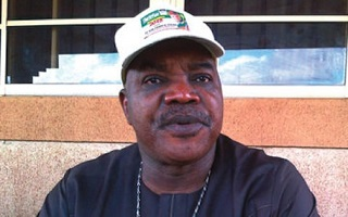 FRIDAY ITULAH, CHAIRMAN, NATIONAL ASSOCIATION OF FORMER SPEAKERS OF STATES' HOUSES OF ASSEMBLY