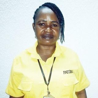 Josephine-Ugwu