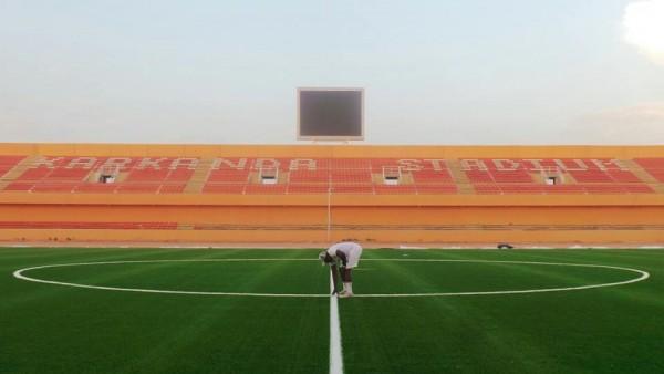 Karkanda Stadium