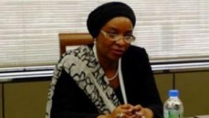 Mrs. Saratu Altine Umar