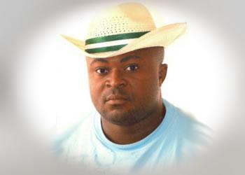 COMRADE ODEYEMI OLADIMEJI, PRESIDENT OF THE NATIONAL COMMITTEE OF YORUBA YOUTHS